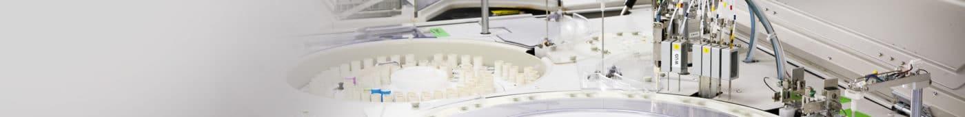 large centrifuge testing machine